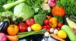 Daftar Makanan Yang Dilarang Untuk Ibu Menyusui, Makanan Yang Mengandung Gas
