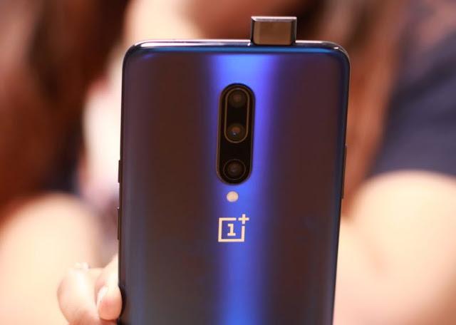لديك هاتف قديم ؟ يمكنك تغييره الآن إلى هاتف OnePlus 7 Pro فقط بالدخول إلى هذا الرابط