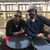 PHOTO: Wizkid Chills With Bob Marley's Son, Damian Marley