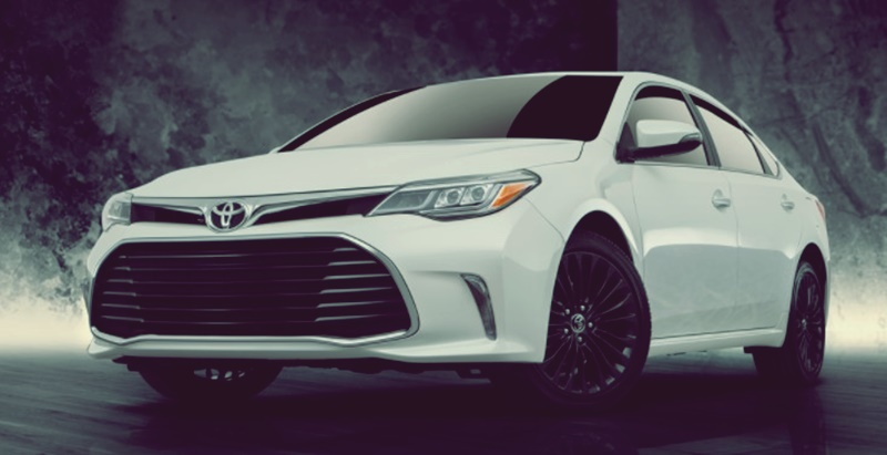 2018 Toyota Avalon Car, Price and Xle Plus