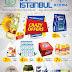 عروض اسطنبول سوبر ماركت Istanbul Supermarket حتى 28 أكتوبر