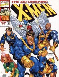 Astonishing X-Men (1999)