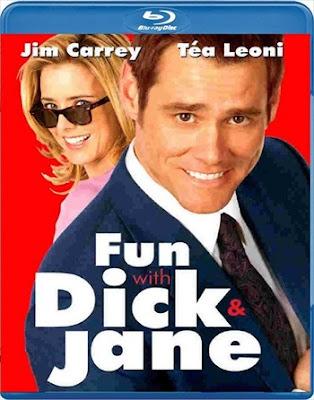 Fun With Dick And Jane 2005 Daul Audio 720p BRRip 450Mb HEVC x265