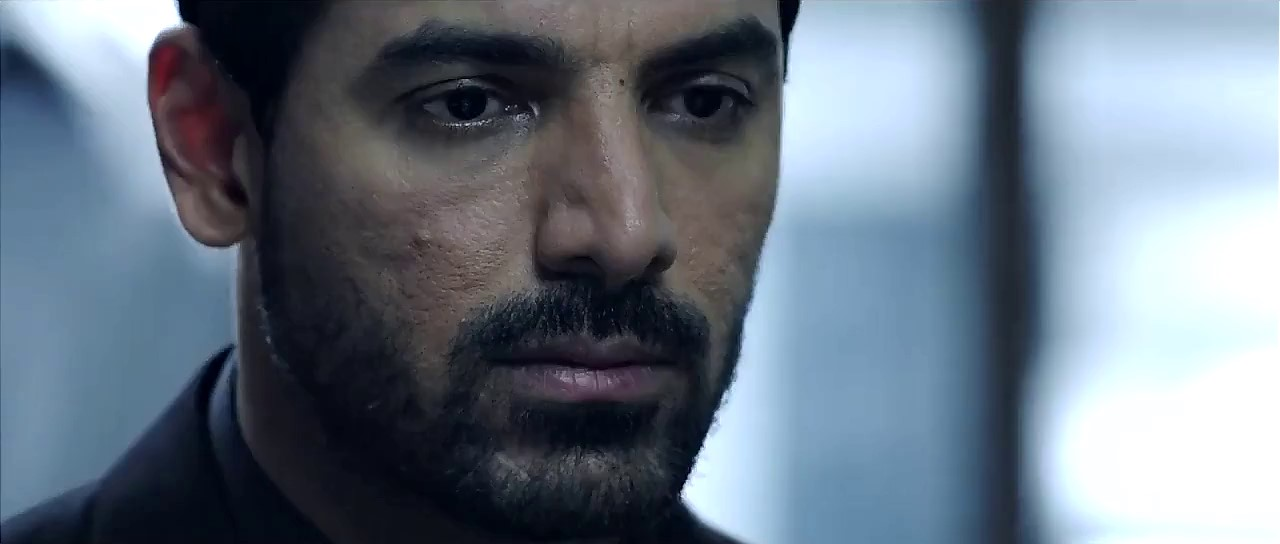 Screen Shot Of Rocky Handsome 2016 Full HD Movie Free Download 720P Watch Online