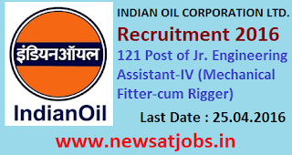 iocl+recruitment+2016