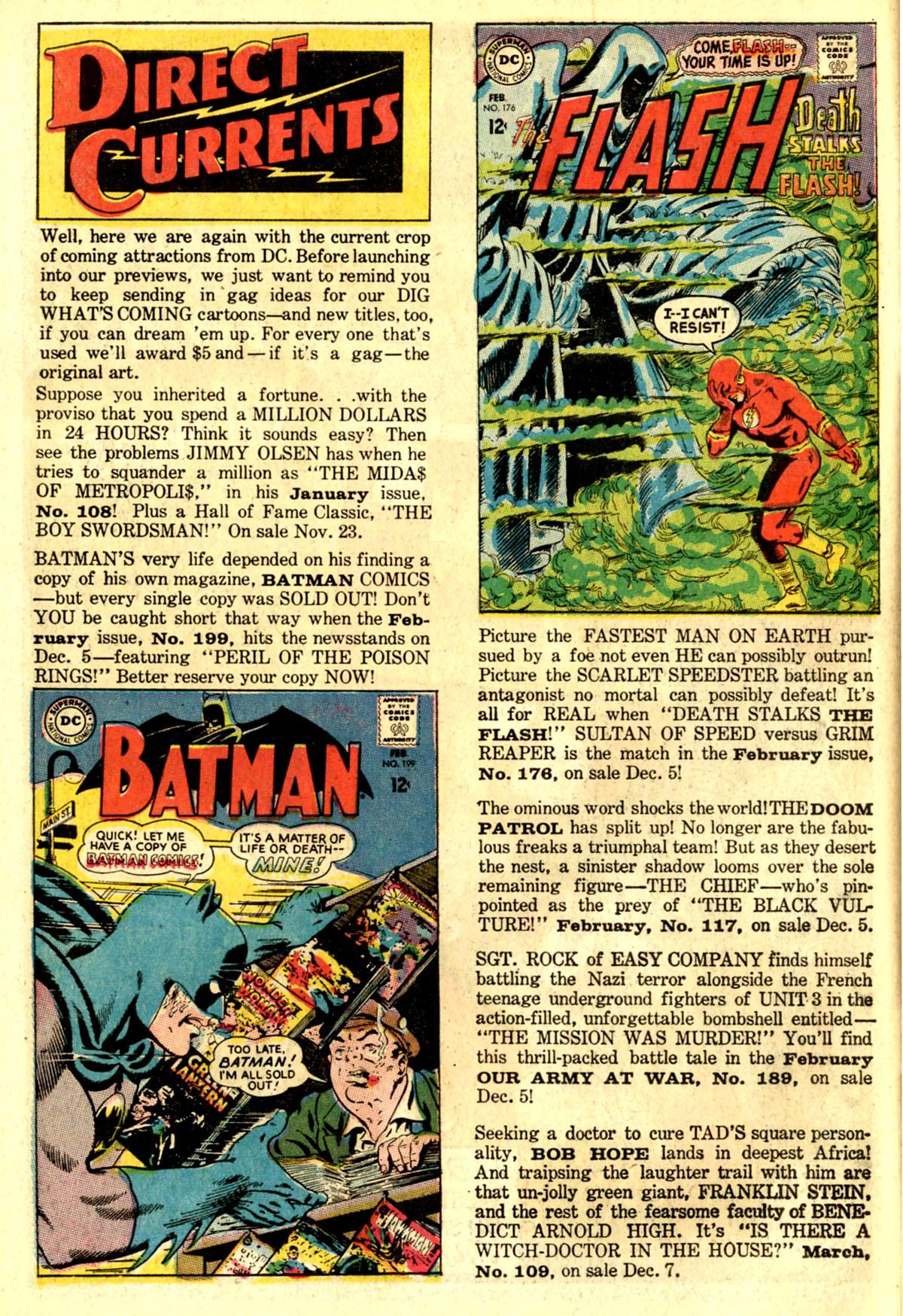 Strange Adventures (1950) issue 208 - Page 33