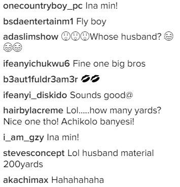 "Rapper Zoro Swagbag thinks he's ""husband material"""