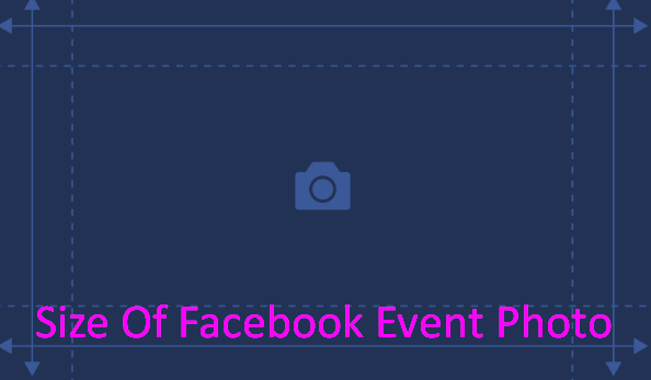 Size Of Facebook Event Photo