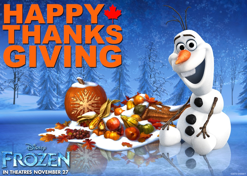 Happy Thanksgiving - We are thankful | Adventures in ...