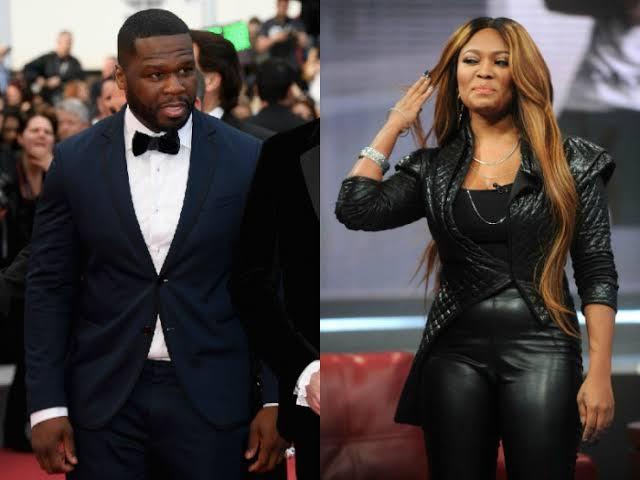 Teairra Mari Hits Back At 50 Cent With