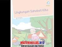 Materi Kelas 5 Tema 8 Kurikulum 2013 Revisi 2017