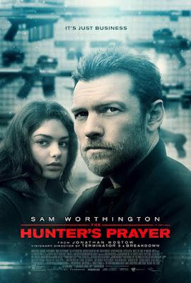 The Hunter's Prayer 2017 DVD Custom HDRip NTSC Sub