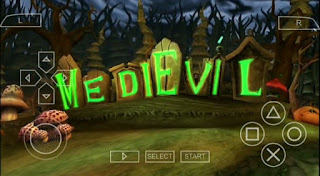 Medieval Resurrection ISO PPSSPP FOR ANDROID