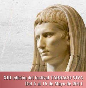 Programa de Tarraco Viva 2011