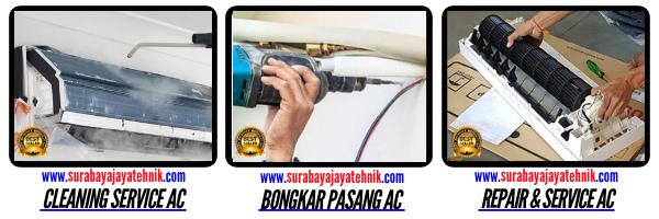 Jasa Service AC Surabaya Pusat Murah. 0812 3057 3966 Whatsahp / SMS Fast Respon.