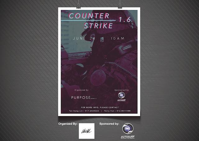 CHCKL Community Counter Strike 1.6 Tournament