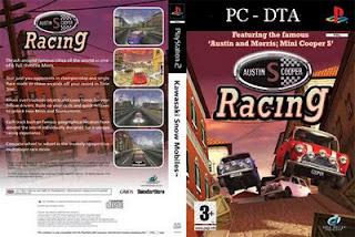 My Real Fun Austin Cooper S Racing