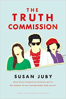 Cover of The Truth Commission