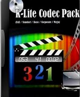 Download K-Lite Codec Pack Full 11.3.6