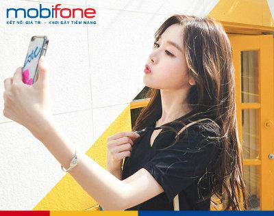 Mobifone khuyến mãi ngày 14/3/2018