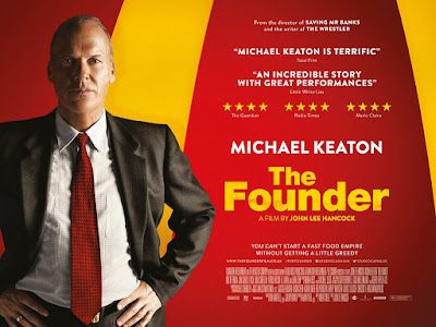 Download The Founder (2016) BluRay 720p Subtitle Indonesia
