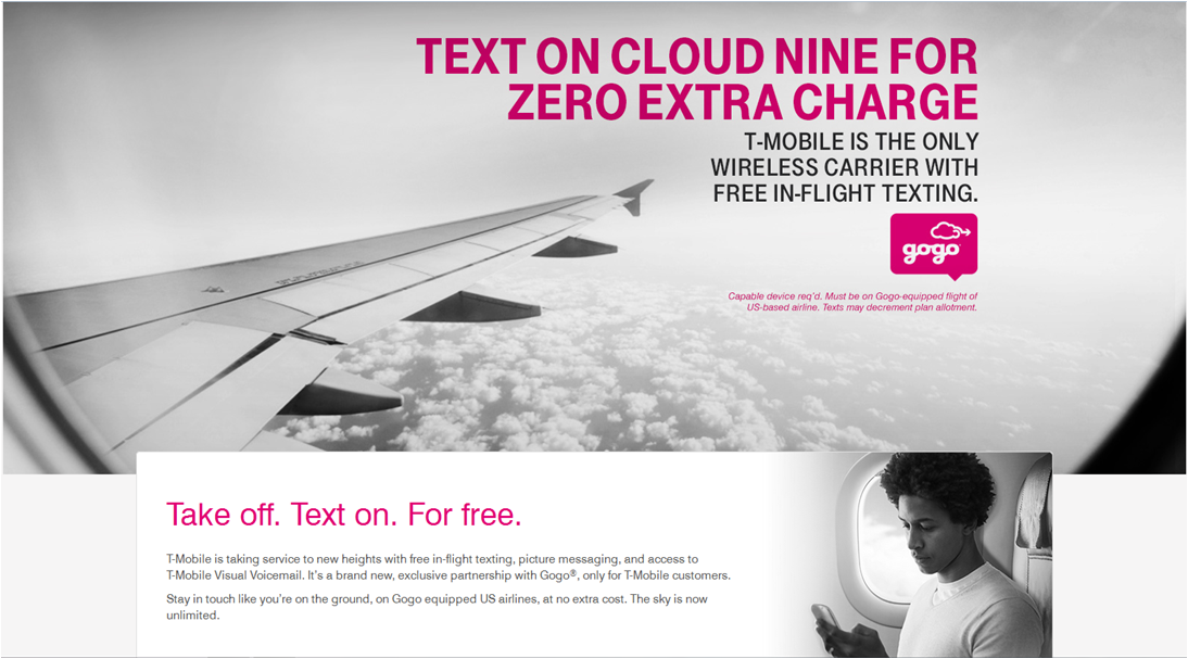 Http Www T Mobile Offer Free