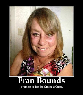fran bounds optimist creed