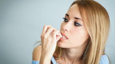 5 Cara Mengatasi Kebiasaan Buruk Gigit Kuku