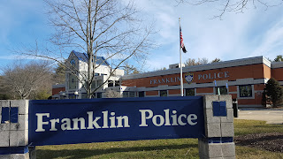 Franklin Police Dept, 911 Panther Way