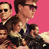 Baby Driver (2017) skips a few beats