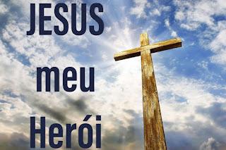 Leopoldo Saide - JESUS Meu Herói