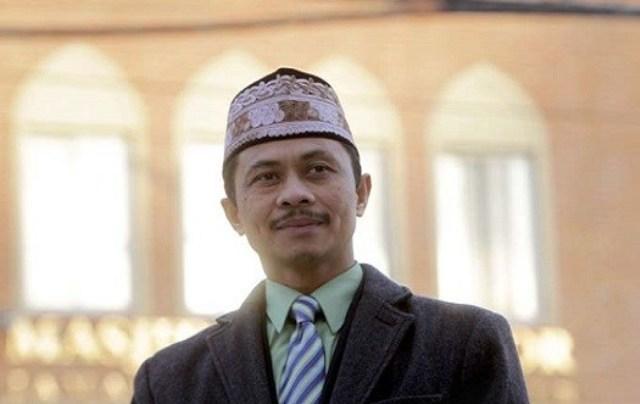 Imam Masjid New York: Indonesia Jadi Model Keberagaman dan Toleransi Dunia