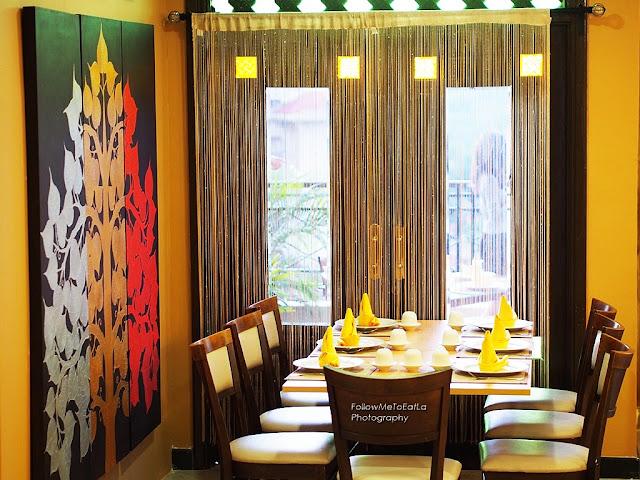 Stylish & Elegant Interior