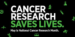 #ResearchSavesLives