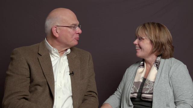 The Meaning of Marriage Kathy Keller Tim Keller jpgTim And Kathy Keller