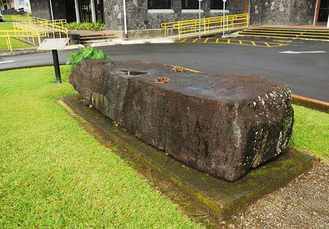 Hawaii Big Island Trailblazer Recommendation