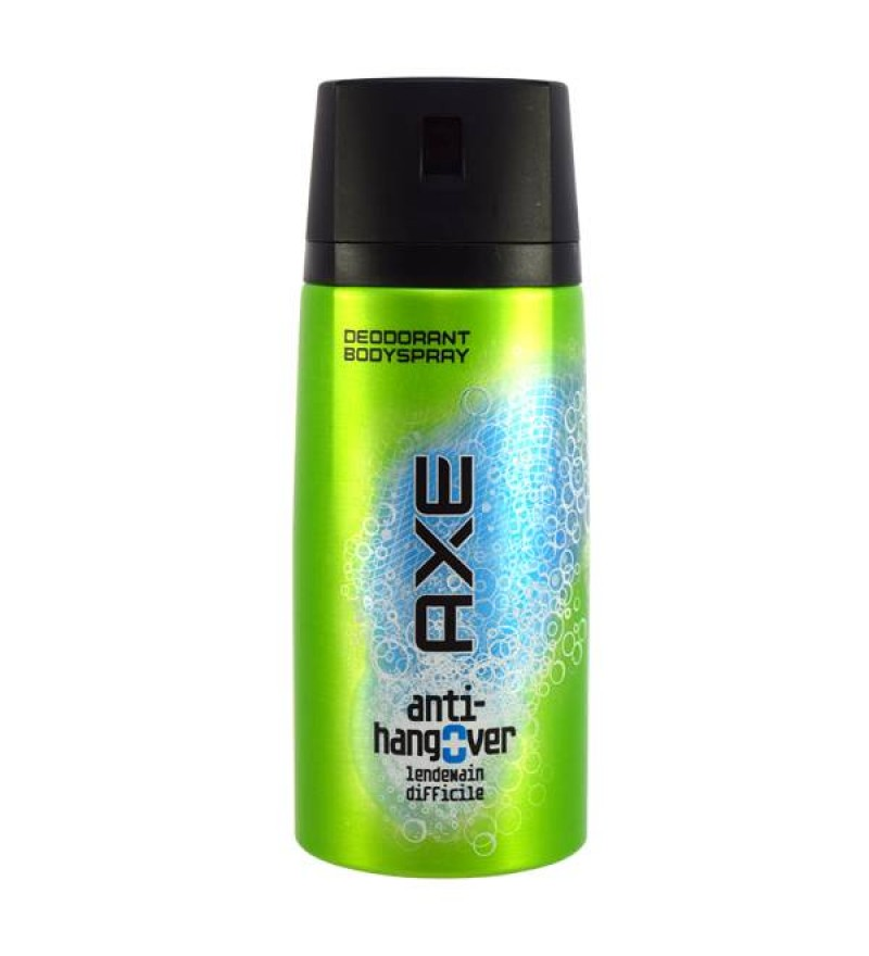 AXE ANTI-HANGOVER 150 ML BODY SPRAY