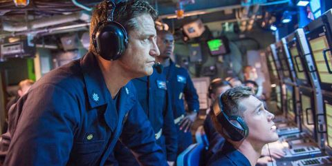 Hunter Killer: Film Review