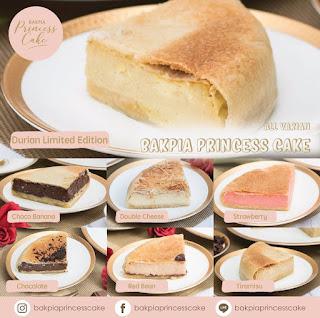 bakpia-princess-cake