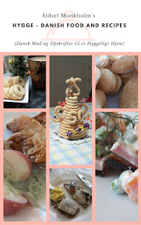 Hygge- Danish Food and Recipes Cookbook