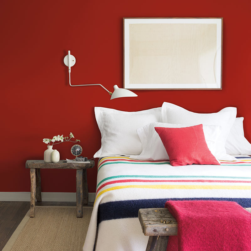 Benjamin Moore Color Of The Year 2018 Postcards From The