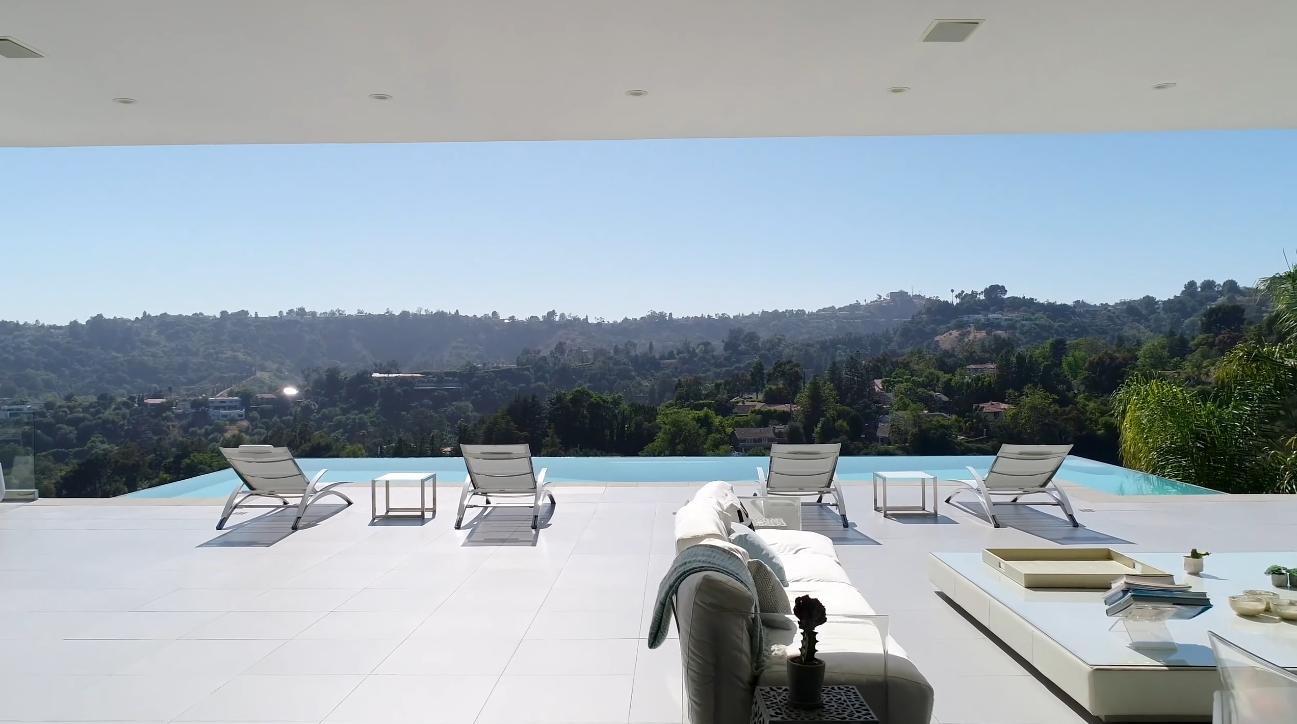 31 Photos vs. 2791 Ellison Dr, Beverly Hills vs, Luxury Home Interior Design Tour
