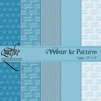 http://www.quietfiredesign.ca/Winter-Ice-Patterns-Digital-Papers.html