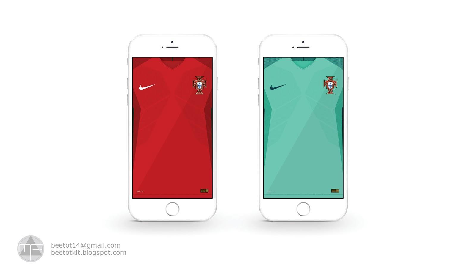 beetot kit portugal kit euro 2016 iphone 6 wallpaper