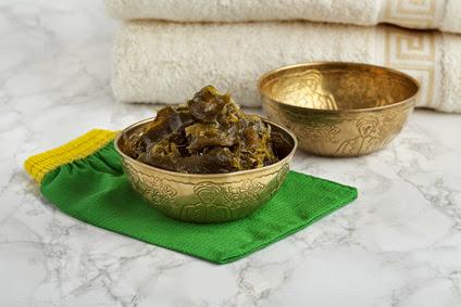 Hammam Maroko. Kessa i czarne mydło (Savon Noir)