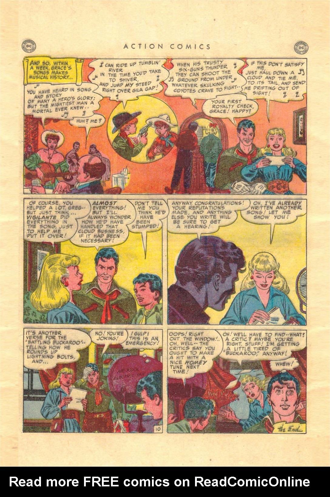 Action Comics (1938) 151 Page 46