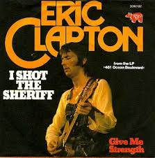 I Shot The Sheriff – The Wailers and Eric Clapton