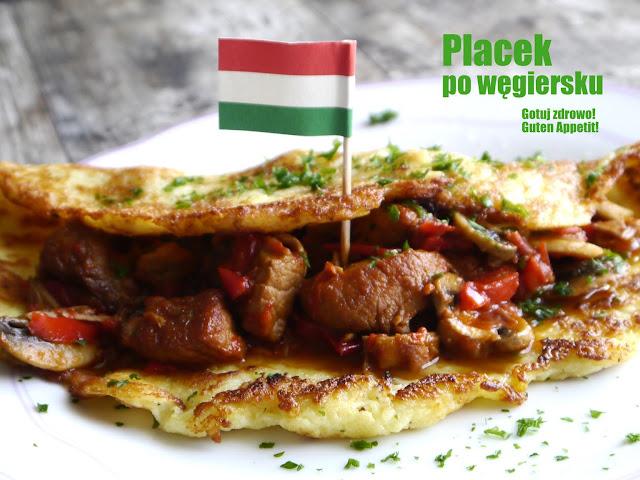 Placek po węgiersku - Czytaj więcej »