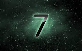 Resultado de imagem para il numero 7