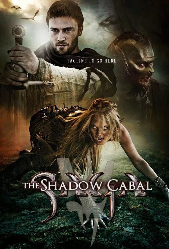 Saga Curse of The Shadow ศึกคำสาปมรณะ [HD][พากย์ไทย]
